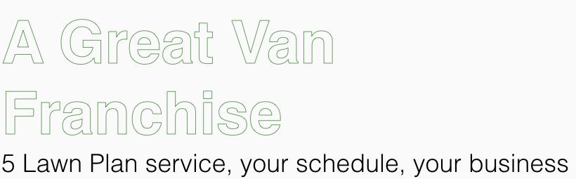 Van-franchise