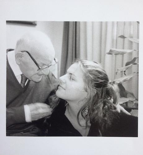 Papi et moi, 2002
