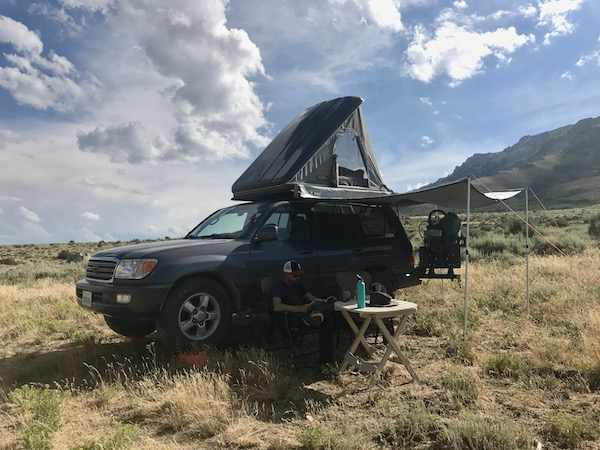 GEAR Review - Autohome Roof Top Tent - Columbus Variant u2014 Arielle Giusto | roaming chef bakeru0027s wife outdoorswoman | & GEAR Review - Autohome Roof Top Tent - Columbus Variant u2014 Arielle ...