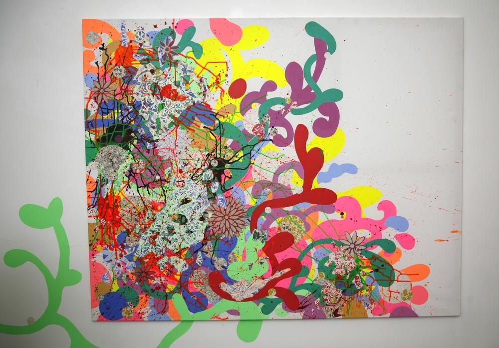 'Untitled Space' James Adair