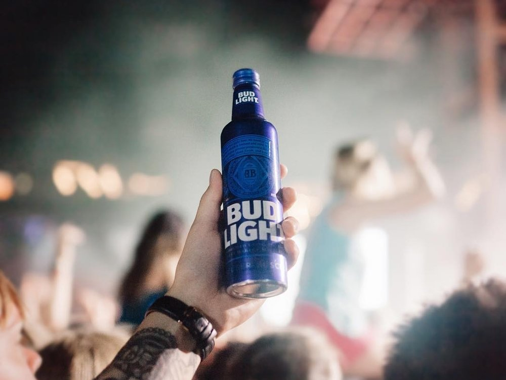 "Bud Light: ""The Bud Light Party"" Regional Influencer Amplification Program"