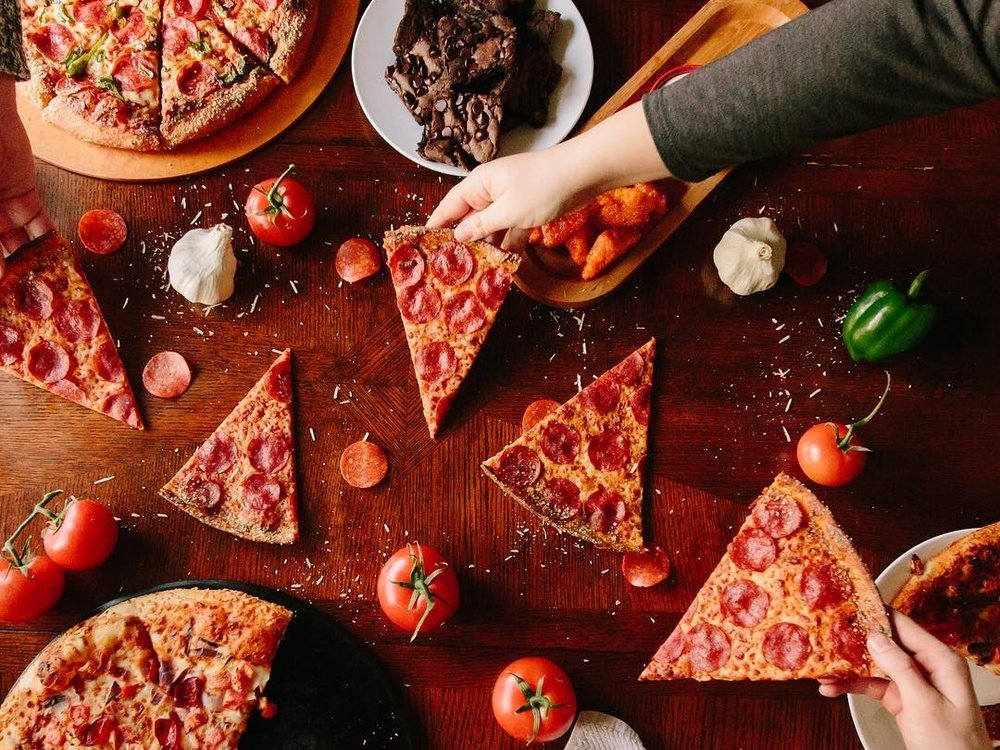 Pizza Hut: Lifestyle Content National Influencer Amplification & Content Program