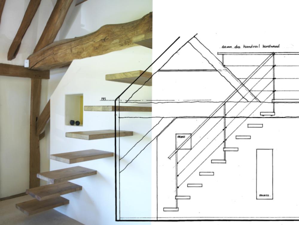 oak-barn-staircase-architecture-image