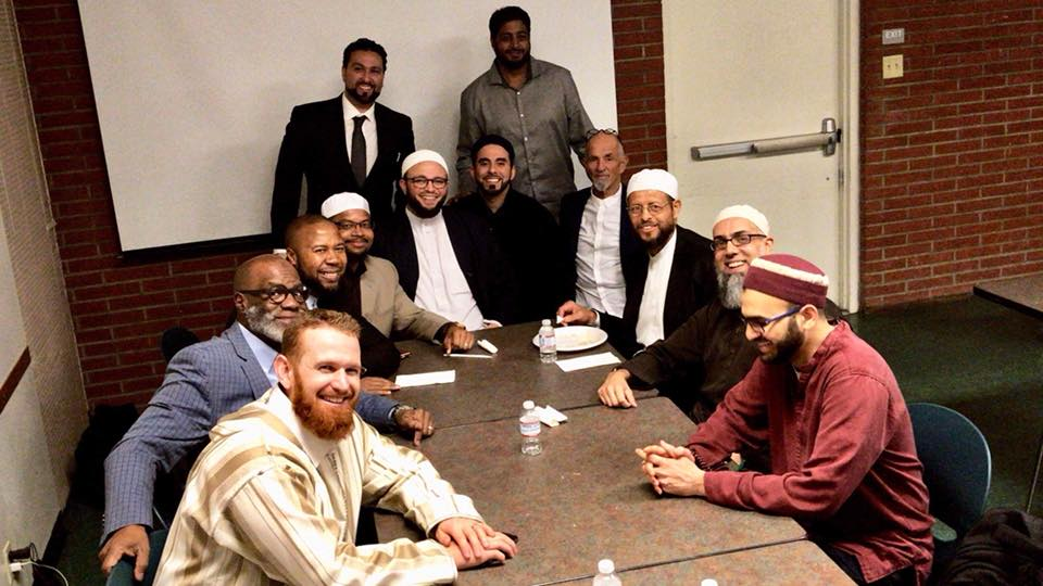 Epic Group at Defining Islamic Psychology Conference at University of Southern CA