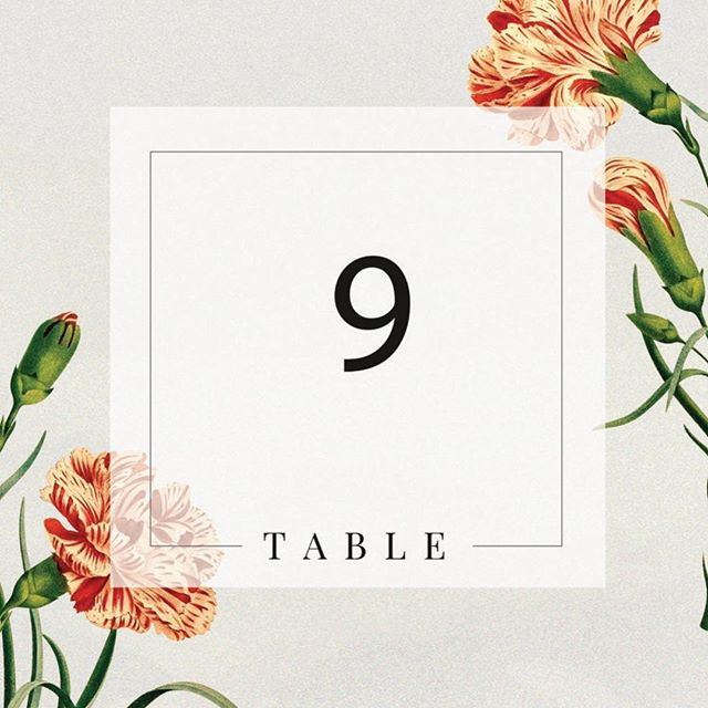 Remember all the details. Table numbers, seating plans, menus and place cards all available with each of our designs #irishweddingsuppliers #luxuryweddinginvitations #weddingstationery #weddingwire #weddinginvitations #madeinireland #irishmade