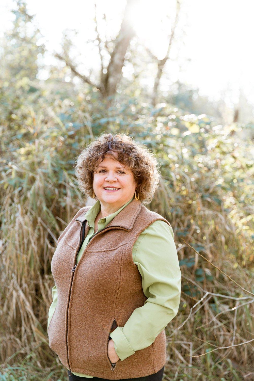 Brenda - Butterfly - Lead Instructor