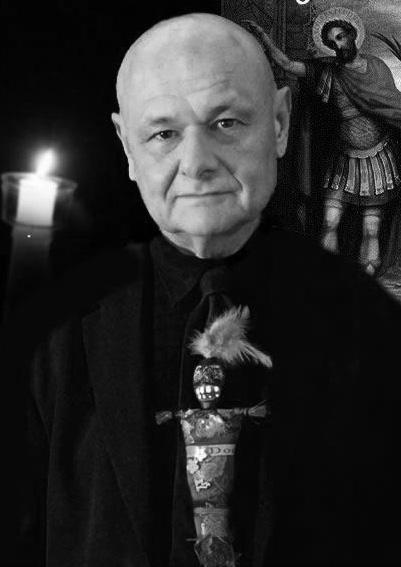 Photo of John Clark