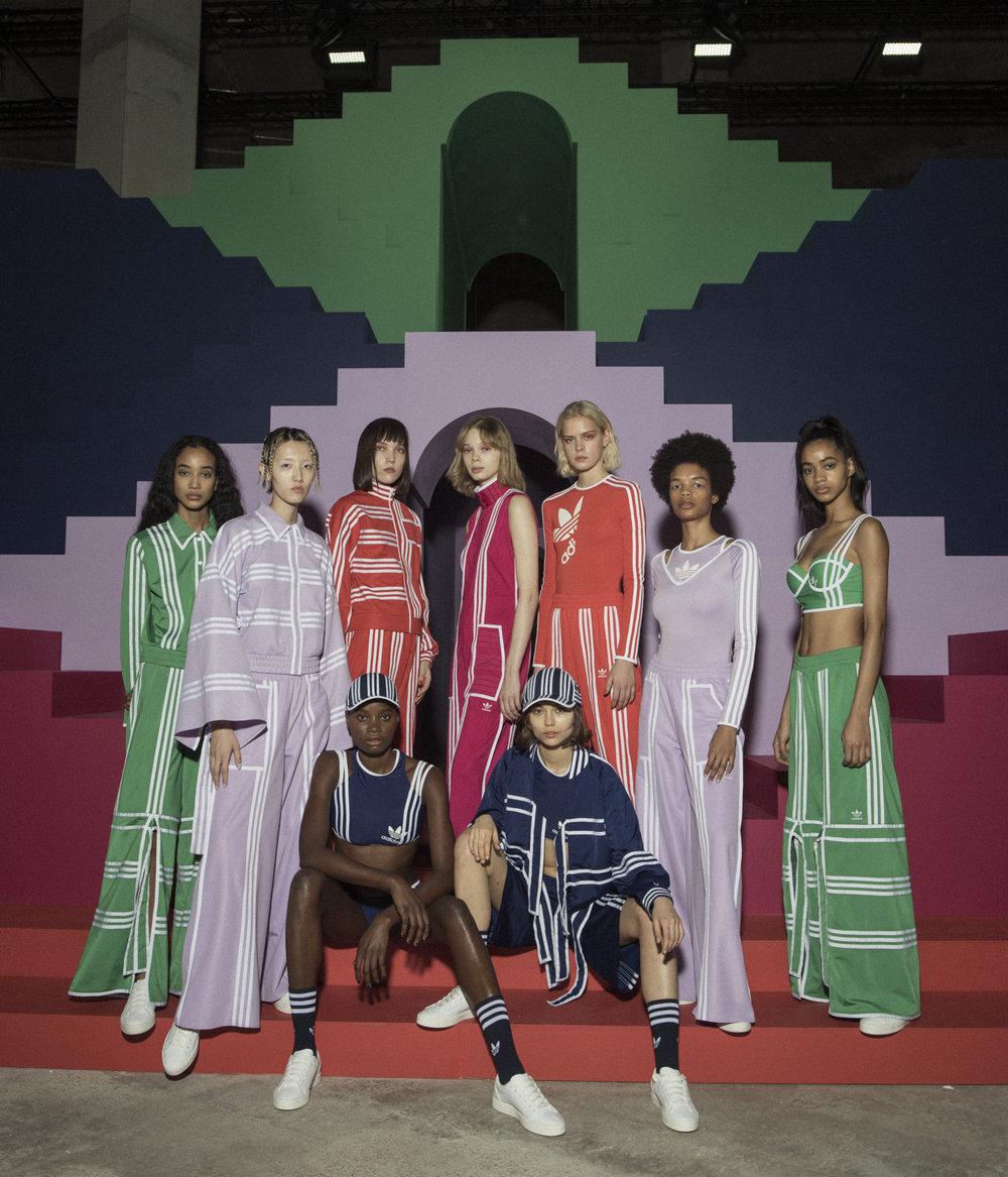 adidas Originals by JI WON CHOI  (Drop 1)