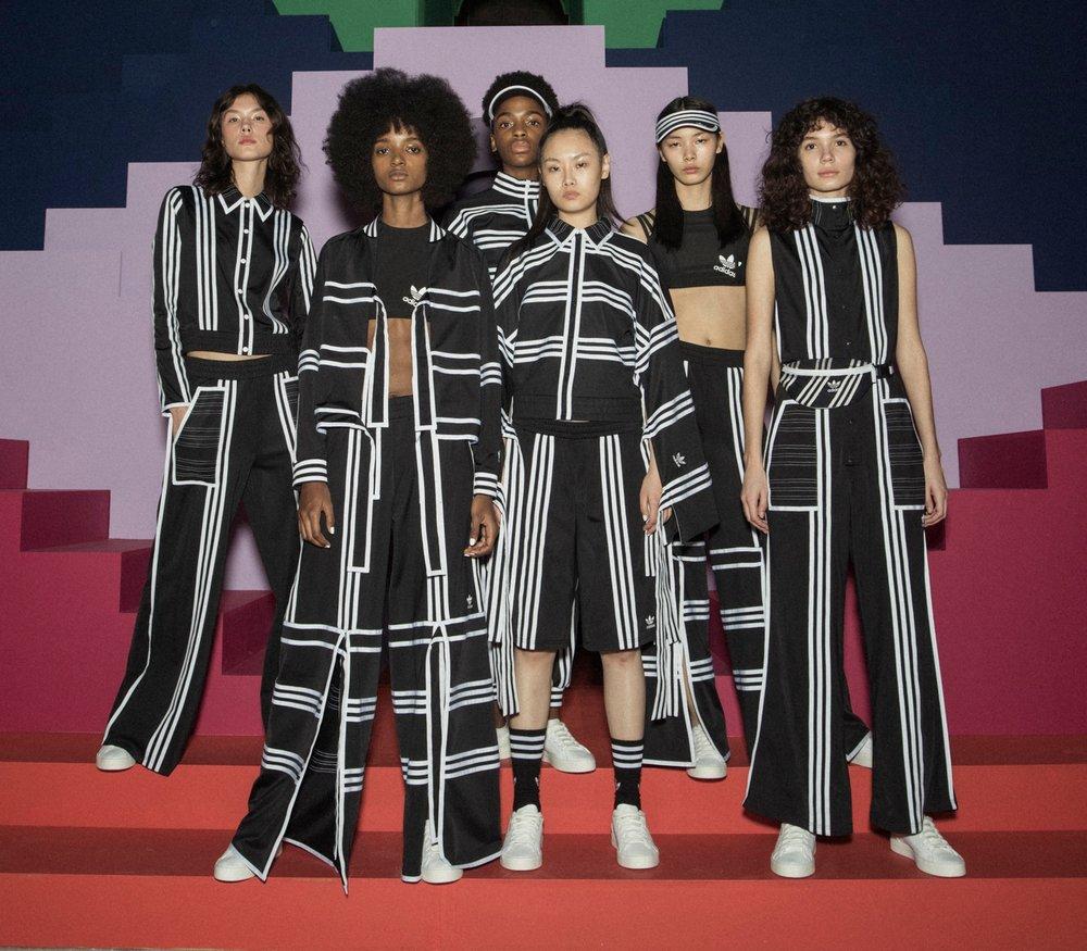 adidas Originals by JI WON CHOI  (Drop 2)