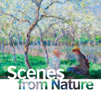 scenes from nature concert image