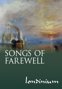 songs of farewell concert image
