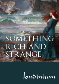 Something Rich and Strange image