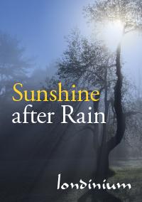 sunshine after rain
