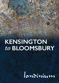Kensington to Bloomsbury