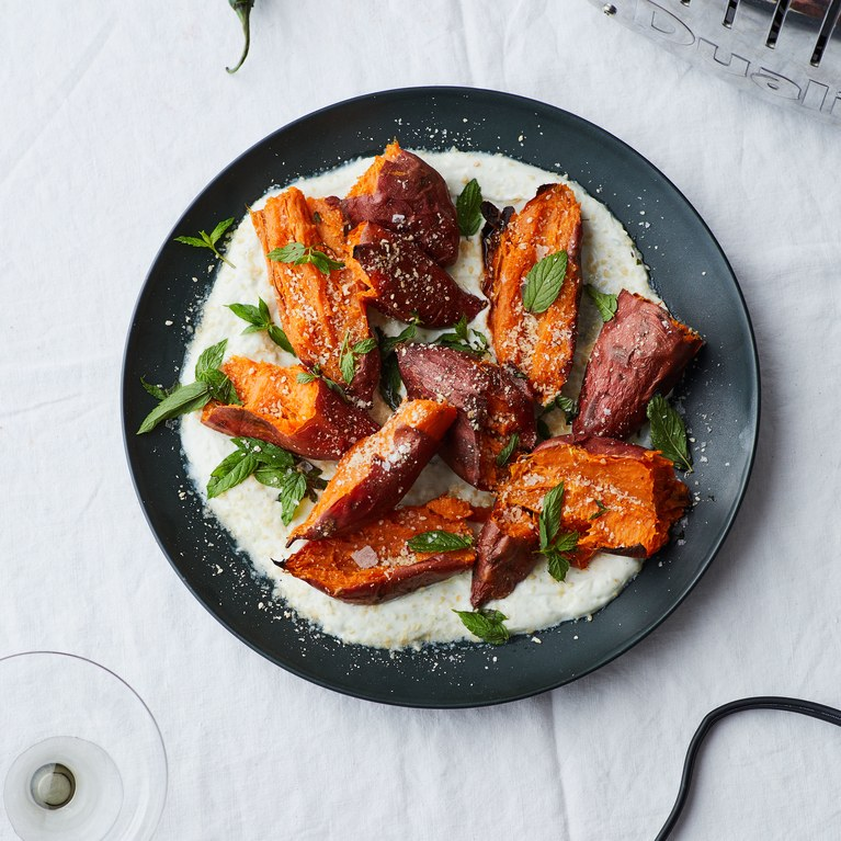 roasted-sweet-potatoes-with-chile-yogurt-and-mint.jpg