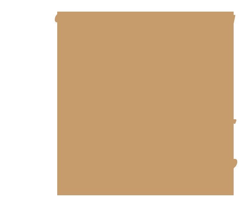 """The world needs to know their story."" —Jordan Haug"