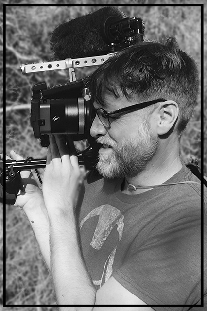 Writer & Director Bryan Pitcher (Misima Documentary)