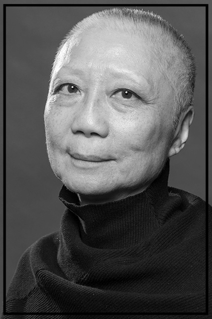 Editorial Advisor Maysie Hoy A.C.E. (Misima Documentary)