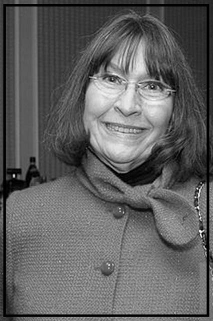 Project Advisor Carolyn Pfeiffer (Misima Documentary)
