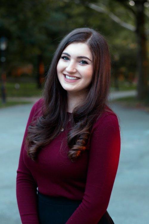 @ Nikki Kaiser # BC — Physics & Psychology %