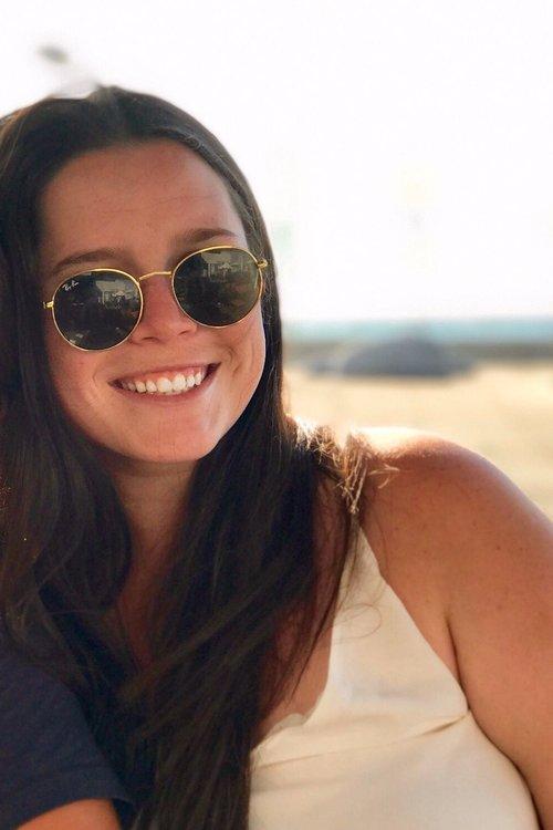 @ Maya Sinclair # BC %
