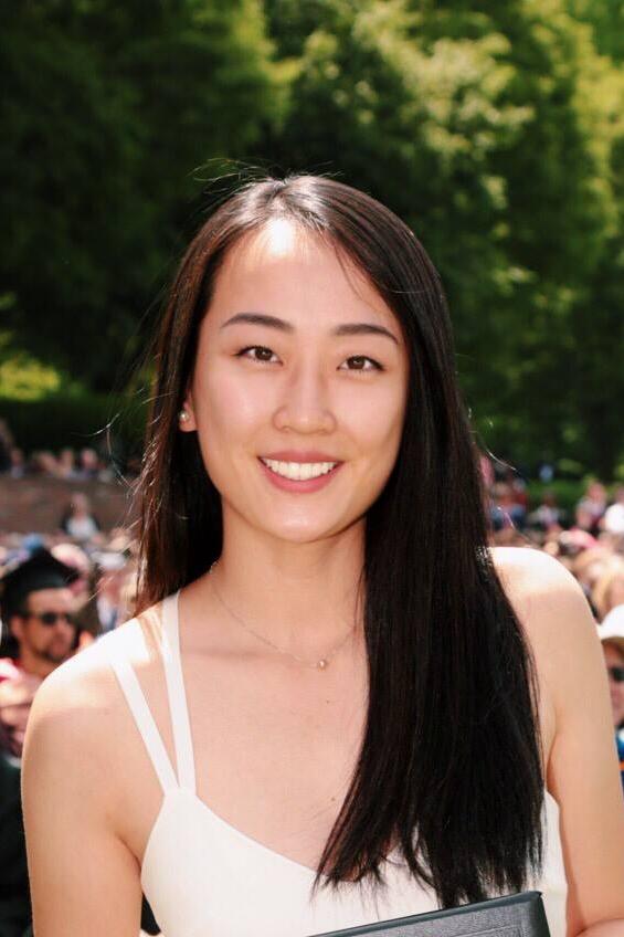@ Aurola Qin # SEAS — Mathematics-Economics %