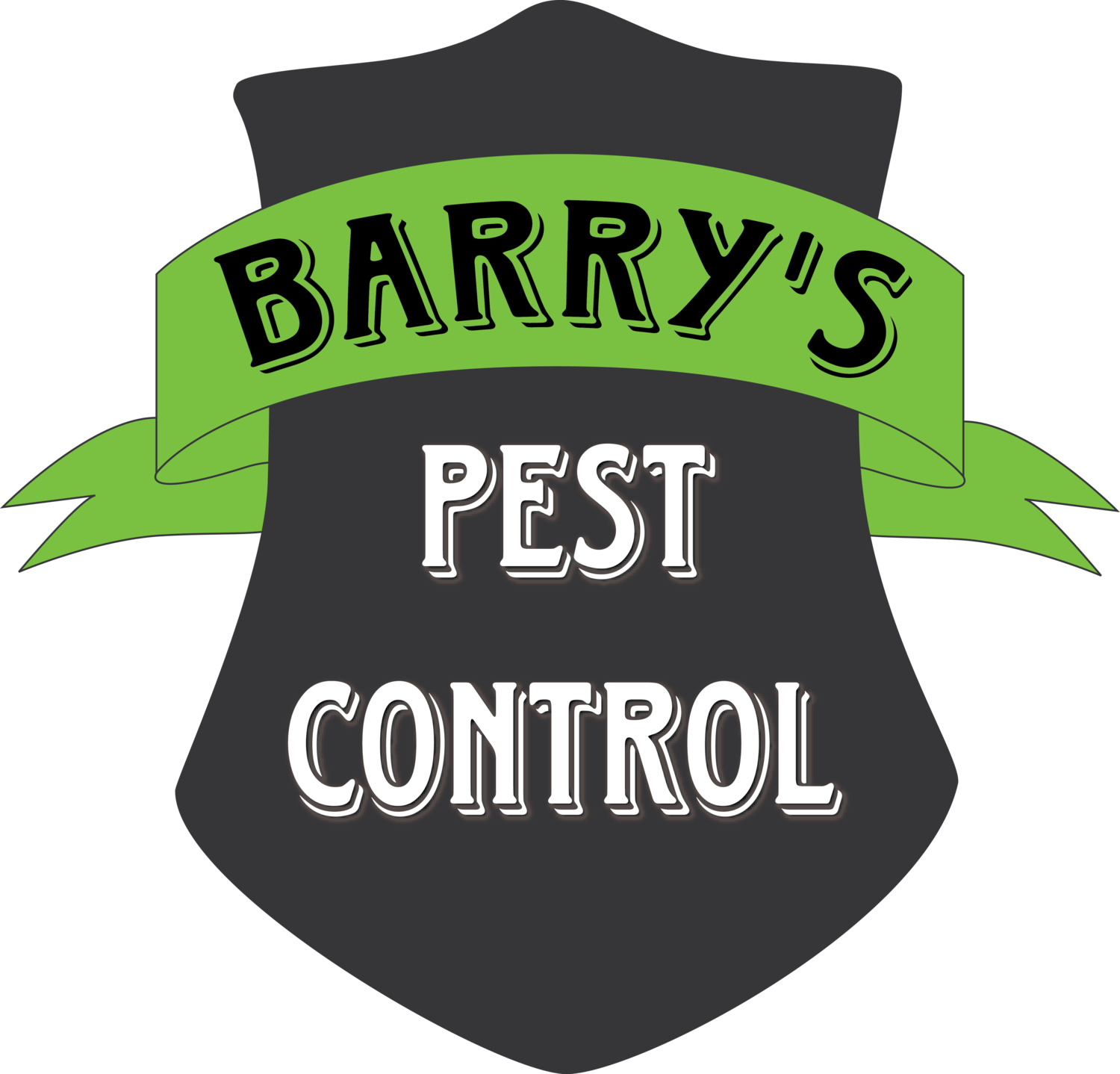 Barry's Pest Control