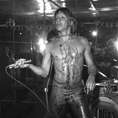 Happy Birthday Jim! #legend #IGGYturns69 #69 #iggypop