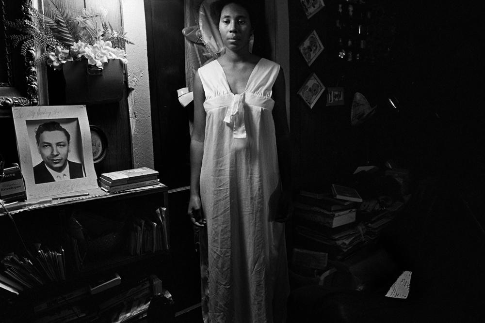 Mrs. Jackie Greer  Earle, AR. 1970