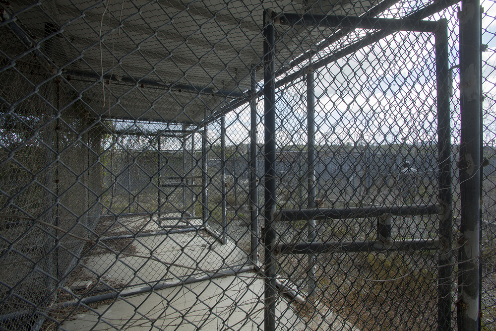 The first 20 detainees at Camp X-Ray arrived in January 2002. It was officially closed in April 2002  Guantanamo Bay Detention Camp Caimanera, Cuba.  2013