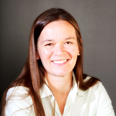 Karen McCord, CEO of Breezio