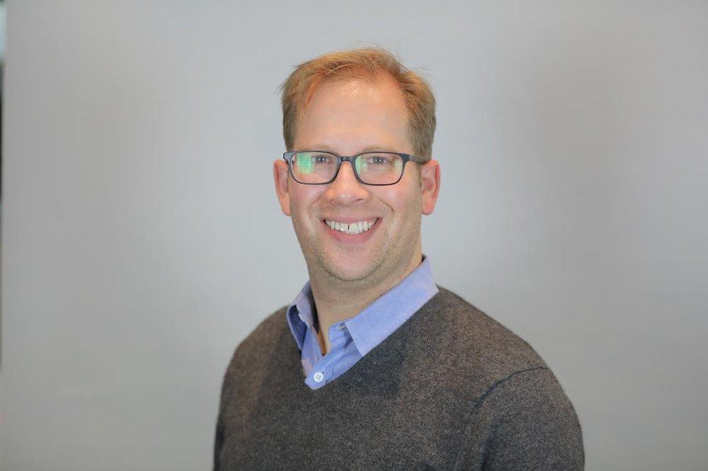 Brian Frank, FTW Ventures