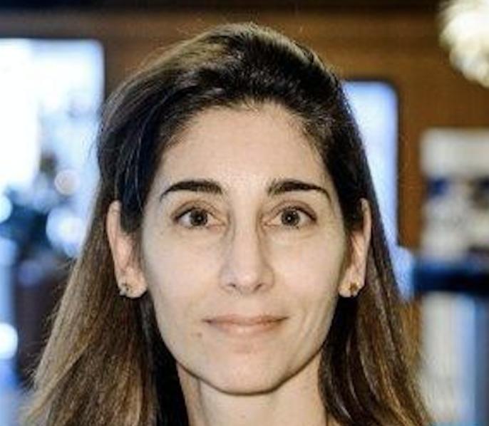 Michela Petronio, Barilla + Blu1877