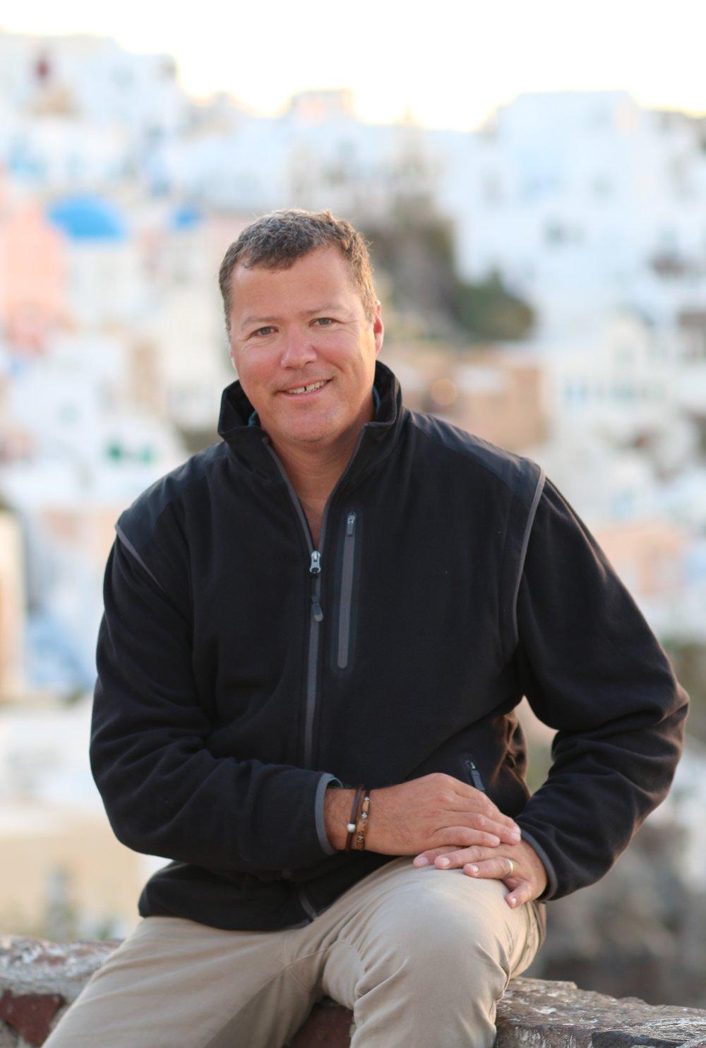 Cliff Sharples, Fexy Media