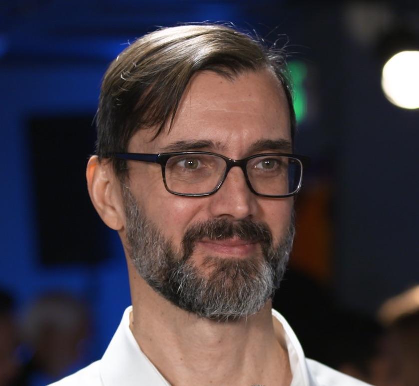 Victor Penev, Edamam