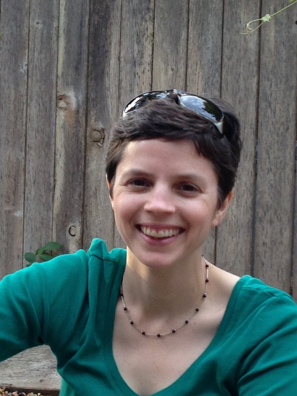 Christie Lagally, Seattle Food Tech