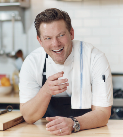 Tyler Florence, Food Network