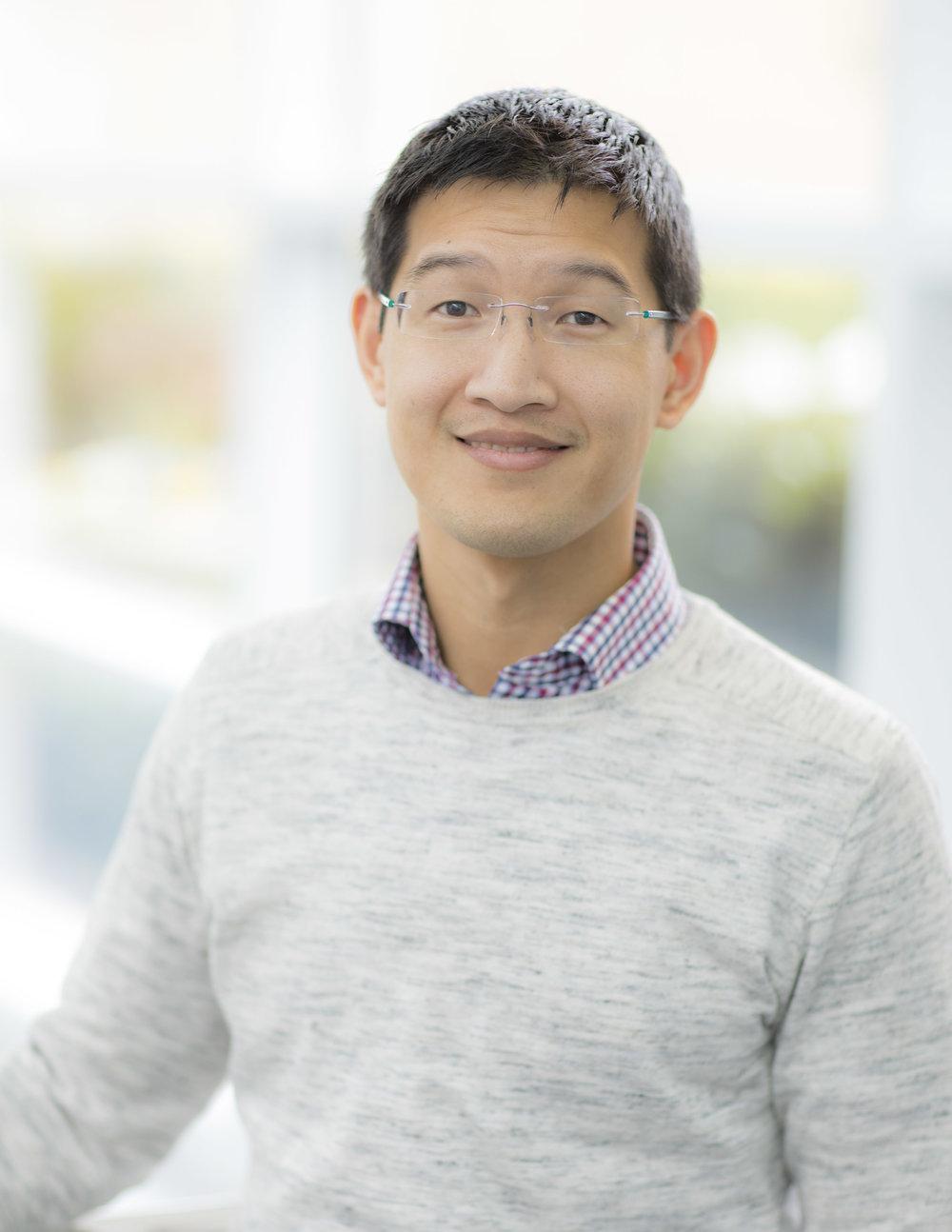 Nate Cho, Electrolux