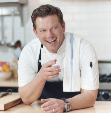 Chef Tyler Florence, Food Network