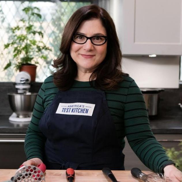 Lisa McManus, America's Test Kitchen