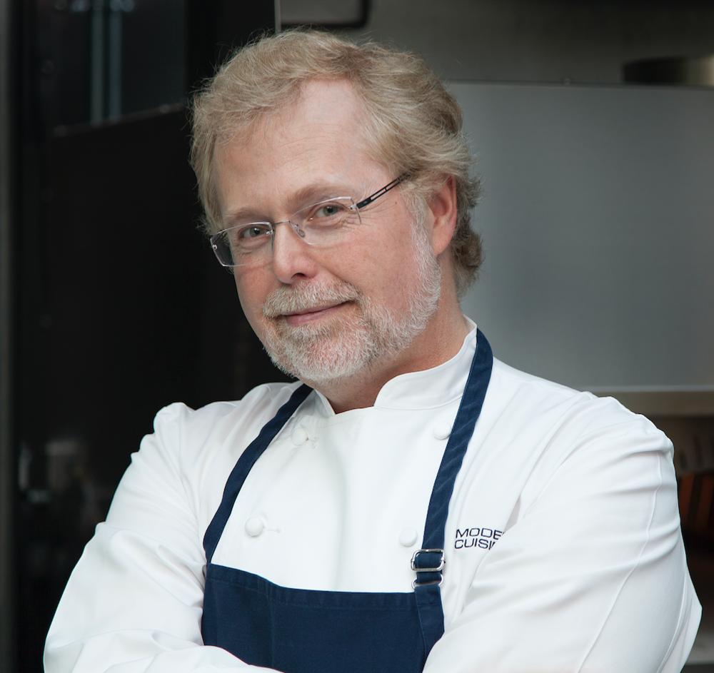 Nathan Myhrvold, Modernist Cuisine