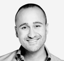 Sam Nasserian, Cozymeal