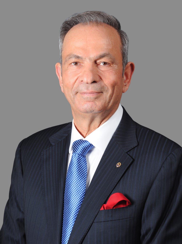 Dr. Hamed Faridi, McCormick & Co,
