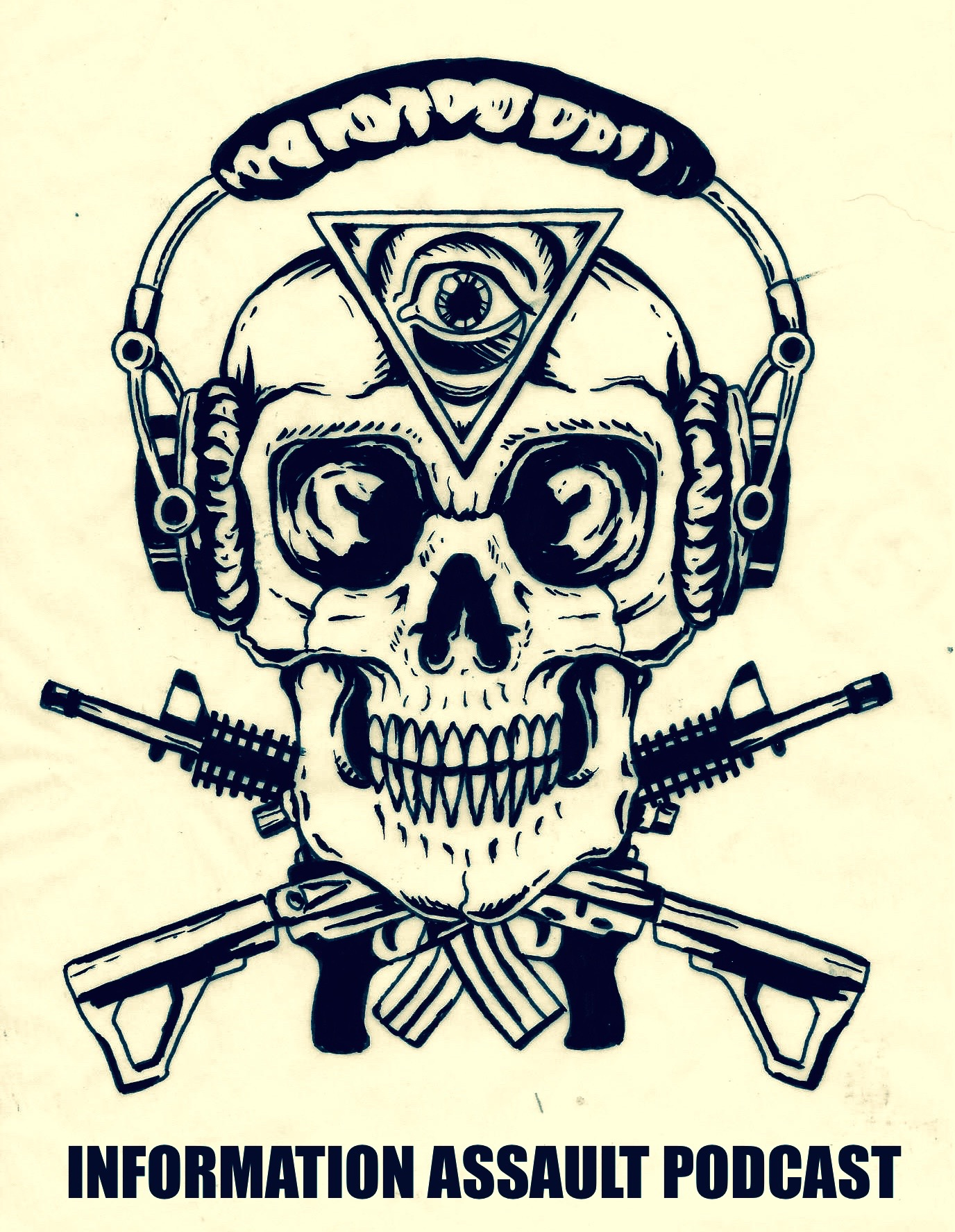 Information Assault Podcast - Information Assault