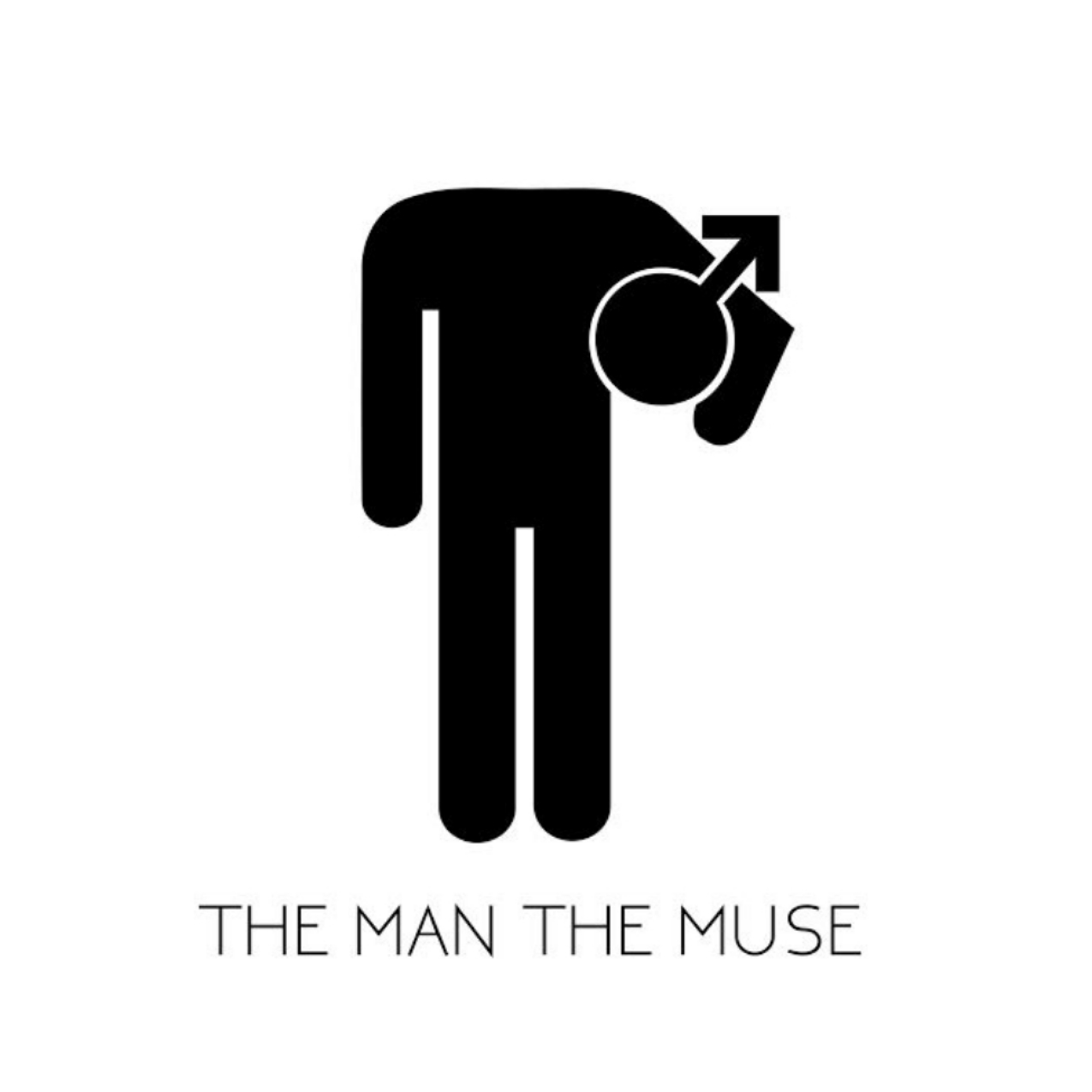The Man, The Muse
