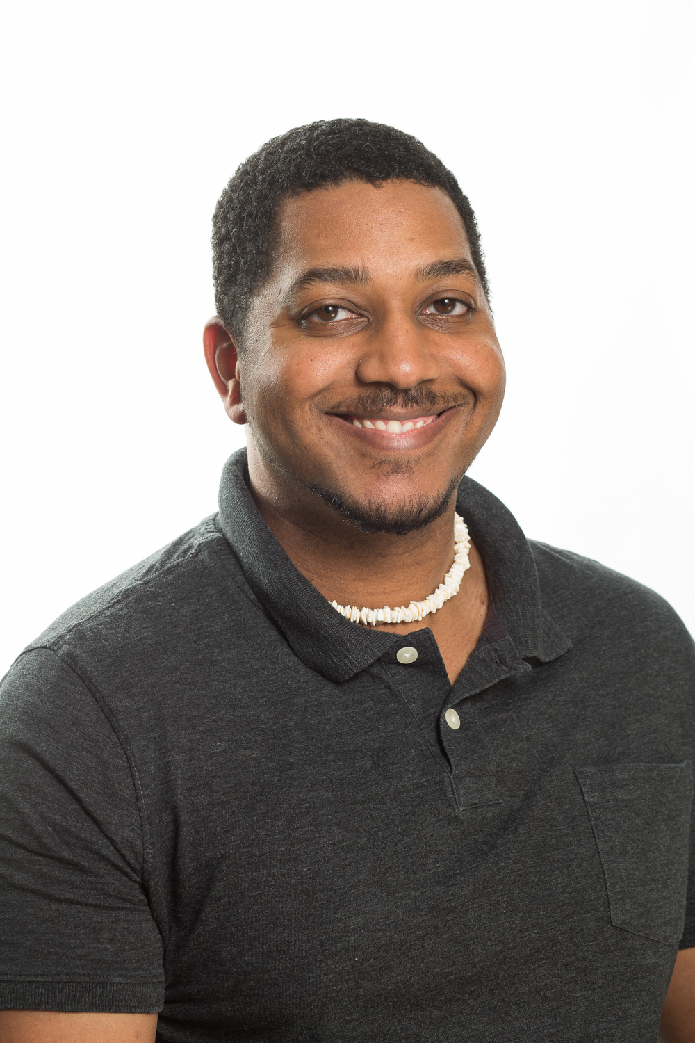 Ramel Hill, Director of Operations