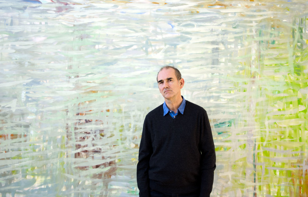 Christopher Le Brun, 2012