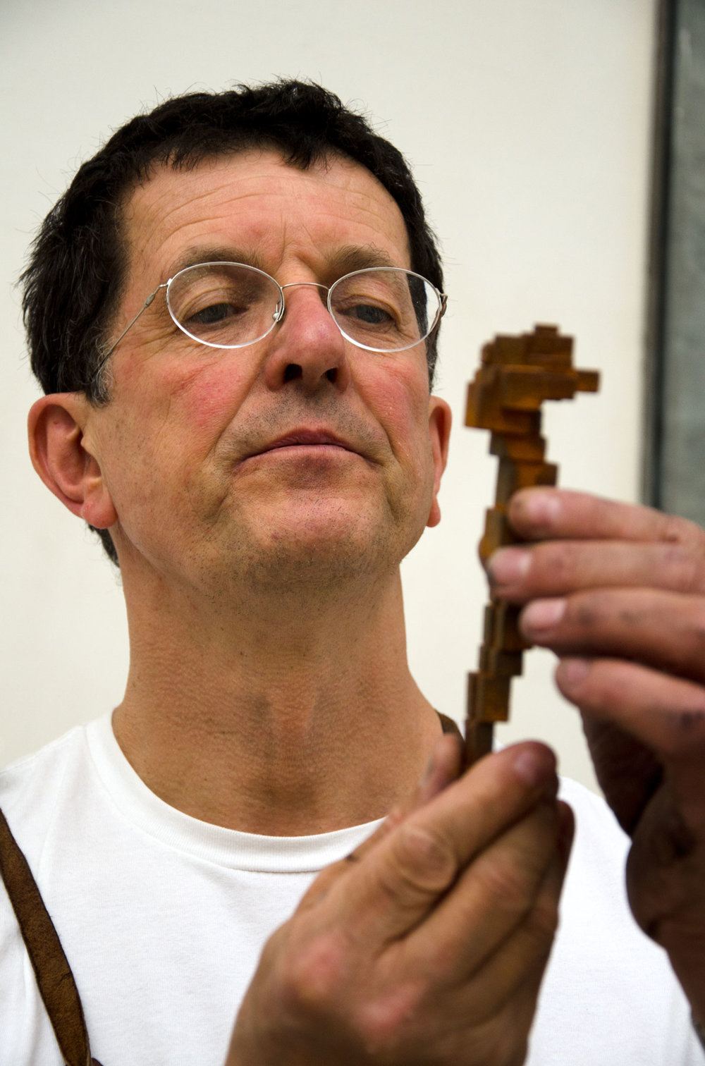 Antony Gormley, 2012