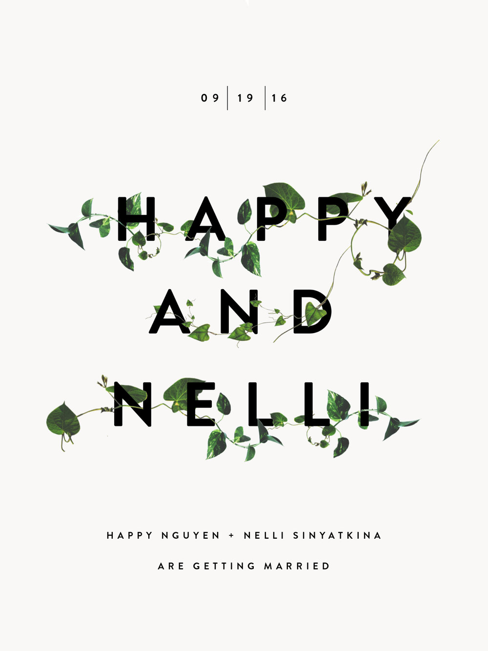 Happy and Nelli  vines.jpg