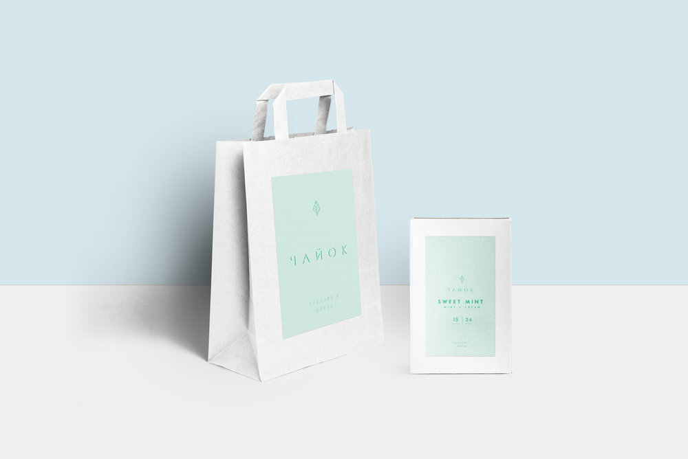 chayok bag packaging